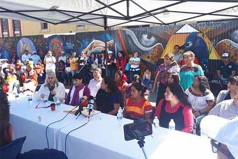 Rechazan Cierre de Estancias Infantiles en 80 Municipios
