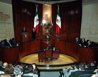 'Jubilación Digna' en el Poder Judicial Cuesta $3 mil 564 Millones