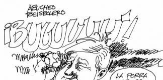 ABUCHEO BEISBOLERO