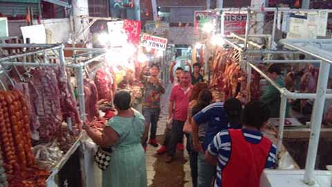 Disminuye 50% el Consumo de Carnes Rojas por Cuaresma