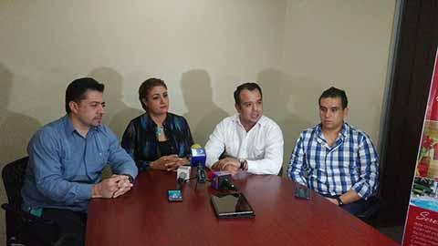 Canacintra le Apuesta a la Agro Industrialización Para dar Valor Agregado a la Producción del Soconusco
