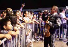 Culmina con Éxito la Expo Feria Tapachula 2019