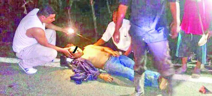 Fallece el Ciclista Atropellado en Carretera Jaritas