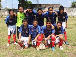 Real Tapachula Golea 4-1 a la Academia Tapachula