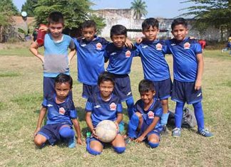 Coga FC Golea 12-0 a Cacahoatán