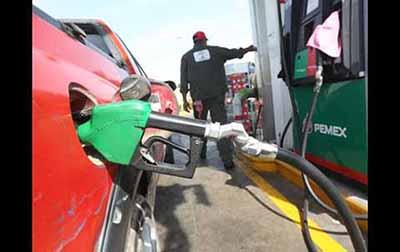 Se Desploma Producción Nacional de Gasolina Premium