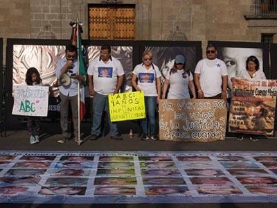 Padres de Guardería ABC Esperanzados por Atracción del Caso en la SCJN