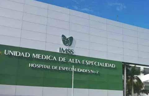 IMSS Aumenta Costos de Atención Médica a los no Derechohabientes