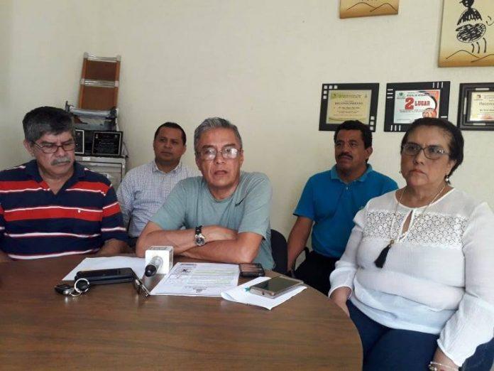 Pide COBACH Intervención del Senado Para Mejorar Infraestructura Educativa