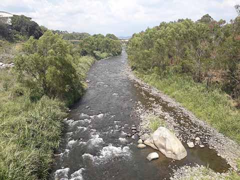 Ríos del Soconusco en Niveles Críticos por Falta de Lluvias