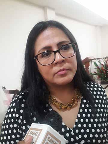 Sin Cultura de la Denuncia Violencia Contra Mujeres en Tapachula