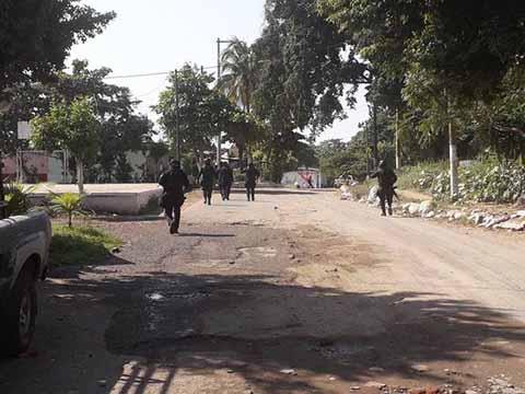 Tapachula en Niveles de Inseguridad más Críticos de los Últimos Años