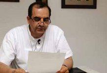 """Preocupante """"Tragedia Humana"""" se Vive en la Frontera Sur: Obispo"""
