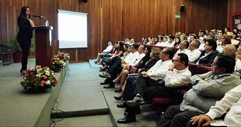 Realizan Conferencia Sobre Evidencia Digital en Juicio Oral