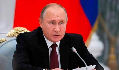 Rusia Advierte que Hará Todo lo Posible Para Impedir Invasión de EE.UU. en Venezuela