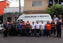 Festejan 25 Años de Grupo SAE en Atención a la Ciudadanía