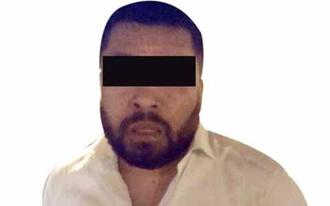 Detienen a Jefe del Cartel del Golfo y Sobrino del Narco Osiel Cárdenas