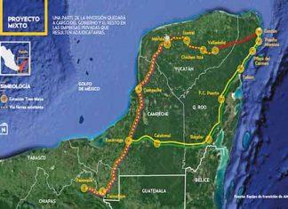 Tren Maya Podría Costar Entre Cuatro y 10 Veces más de lo Previsto