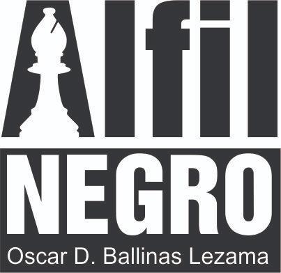 ALFIL NEGRO