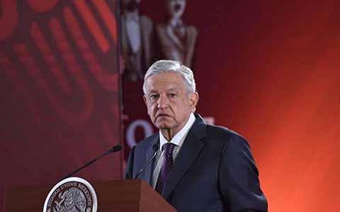 AMLO Cancela Consulta Para Enjuiciar a los Expresidentes