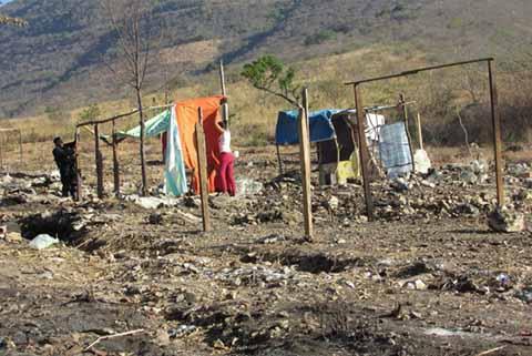 Activistas Exigen Frenar la Ola de Invasiones en Cañón del Sumidero
