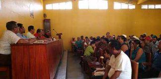 Resistencia Contra CFE Reclama Tarifas Justas Para Chiapas