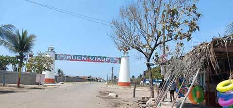 Autoridades y Tour Operadores Listos Para Semana Santa en el Soconusco