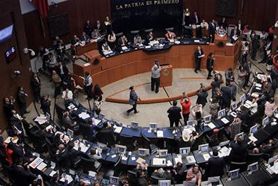 Evasión Fiscal Deja Pérdidas al País por 510 Mmdp: Senado
