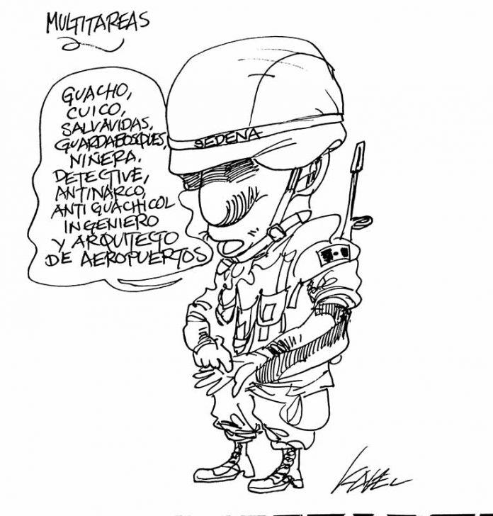 MULTITAREAS...