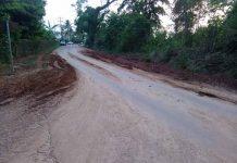 Por Desatención del Ayuntamiento Amenazan con Bloquear Carretera