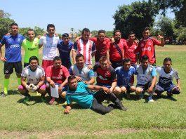 Osorio Gana 2-1 a Pumas Sahuayo