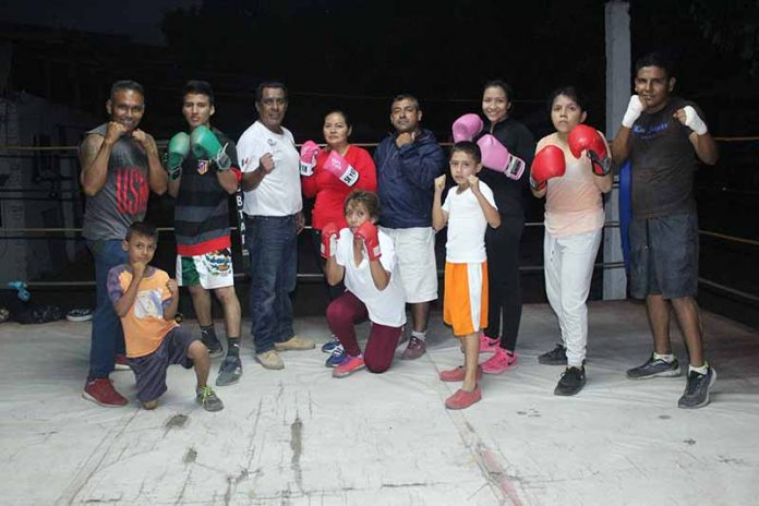 Inician Preparativos Para Campeonato Internacional de Box