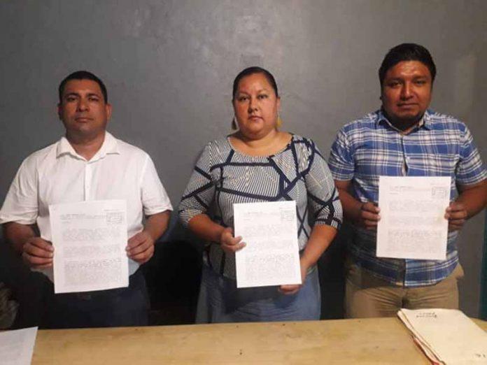 """Transportistas de la Zona Alta Exigen Combate Frontal Contra """"Pirataje"""""""