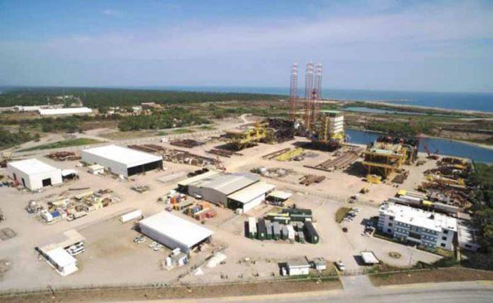 """Inicia Construcción de la Nueva Refinería en """"Dos Bocas"""", Tabasco"""