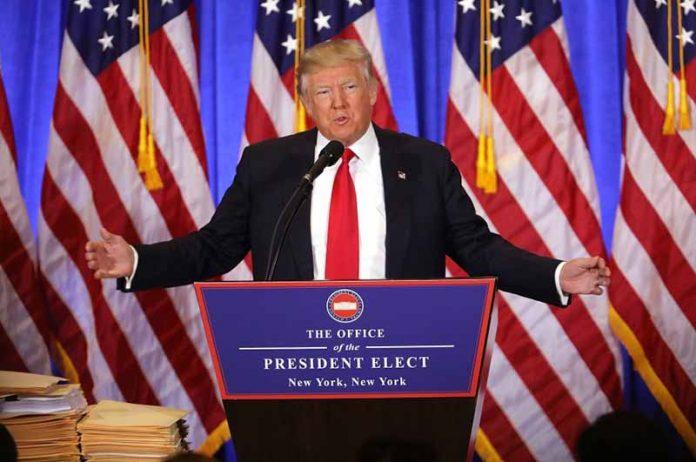 Donald Trump Recauda más de 30 mdd Para Campaña de Reelección del 2020