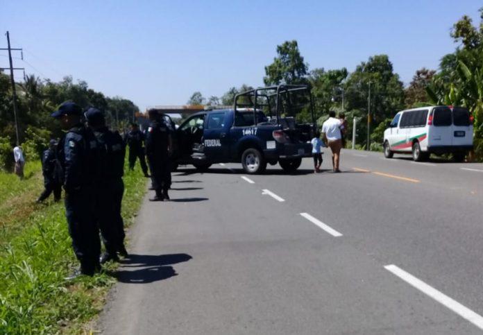 Decenas de indocumentados que ingresaron de manera ilegal en la madrugada de este domingo