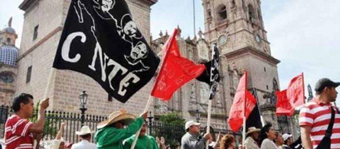 Reinicia la CNTE Movilizaciones en el País