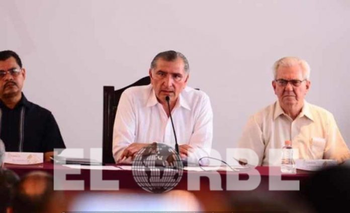 CFE Condona Deuda de 11 Mil MDP a Tabasco por la Resistencia Civil. ¿A Chiapas Cuándo?