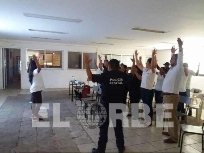 SSyPC Cuida Salud Mental de Internos y Previene el Suicidio en CERSS de Chiapas
