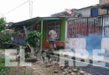 Fumigan Colonias Contra Dengue, Zika y Chikungunya