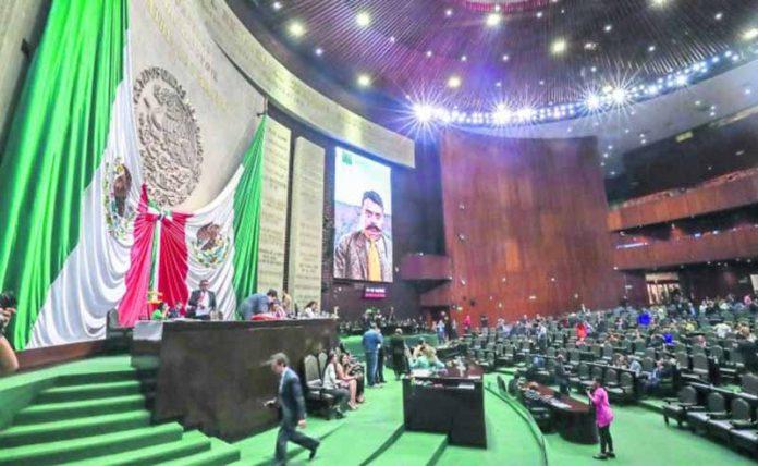 Diputados Exigen a AMLO Garantizar Seguridad al País