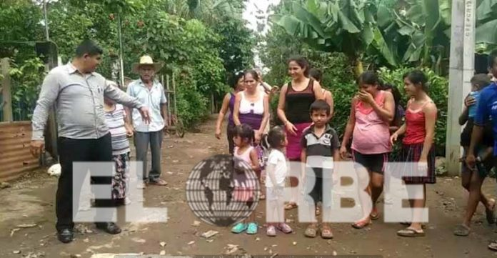 Alcaldesa de Frontera Hidalgo Deja Obra de Drenaje Inconclusa