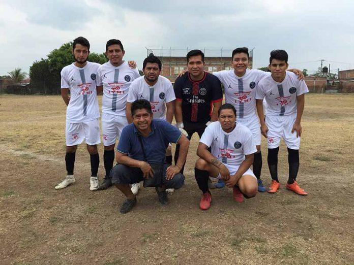 Deportivo IYMI Ingeniería Golea 9-0 a la Máquina de Tadeo