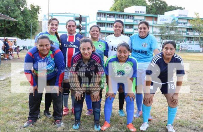 Deportivo Morenitas a la Final