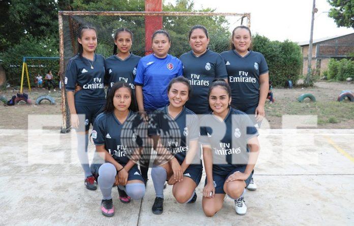 Miramar Derrota 4-2 a Guadalupe