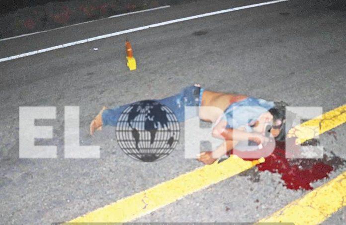 Motociclista Falleció Atropellado