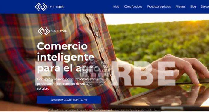Desarrollan Plataforma Para Compra y Venta de Productos Agrícolas
