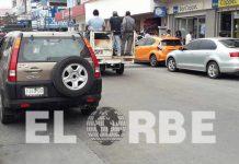Aumenta 30% el Robo de Vehículos en Tapachula