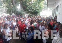 SECAM Entrega Apoyos a Productores Afectados por Contingencias
