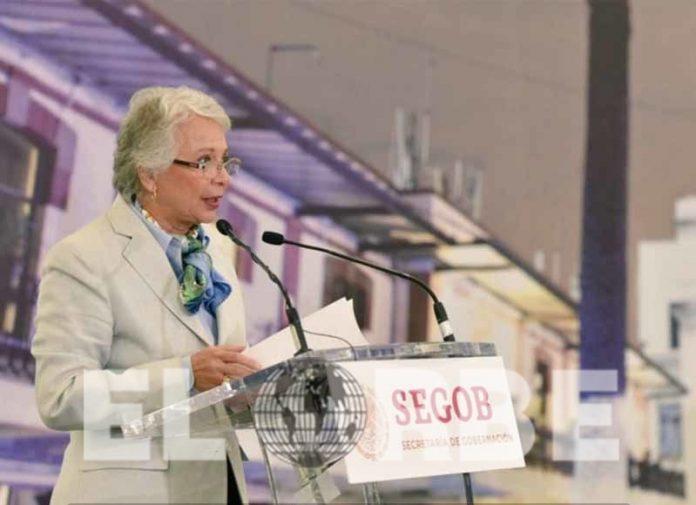 Analiza SEGOB Convertir Estaciones Migratorias en Albergues